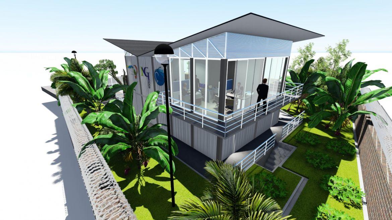 Proyectos de vivienda